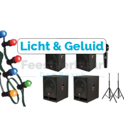 Licht & Geluid
