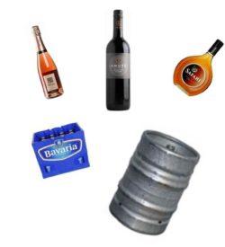 Alcoholische drank